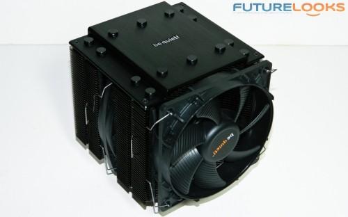 be quiet! Dark Rock Pro 3 CPU Cooler 17
