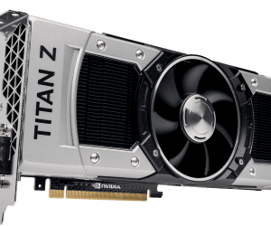 Rock the GeForce, GeForce GTX TITAN Z!