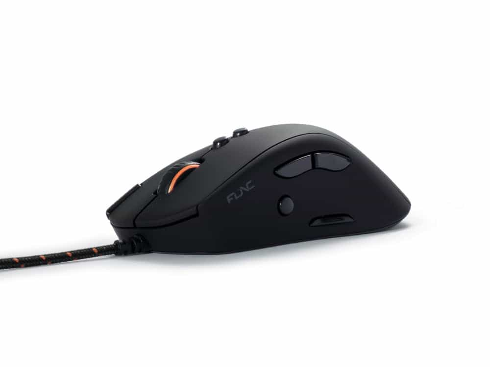 COMPUTEX 2014 - Func MS-2 Gaming Mouse Gets Added to Lineup