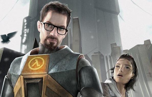 """""""Gooseman"""" Minh Le Confirms Half-Life 3 Development"""