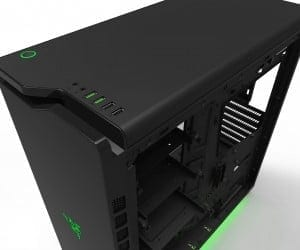 E3 2014 - Razer Announces Case Licensing Deal with NZXT, Launches New Smart Band