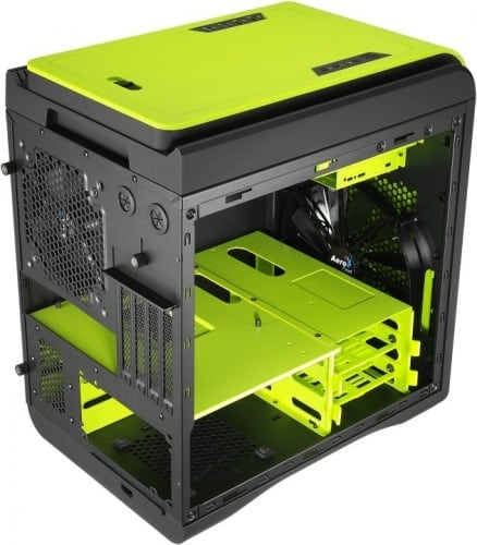 Aerocool Goes Light with New Dead Silence Color Options
