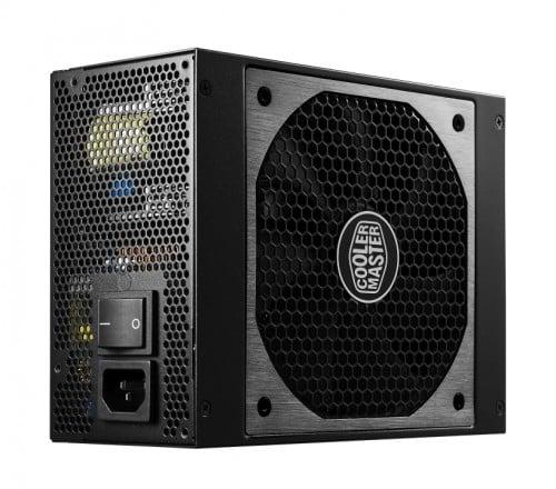 Cooler Master Upgrades V1200 to 80+ Platinum