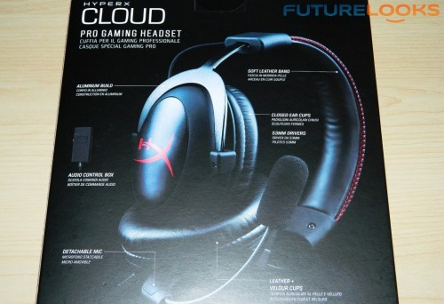 Kingston HyperX Cloud Gaming Headset Review 2
