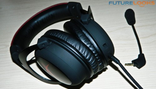 Kingston HyperX Cloud Gaming Headset Review 20