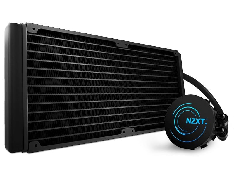 COMPUTEX 2014 - NZXT Cooling Your PC with Hardware and Software