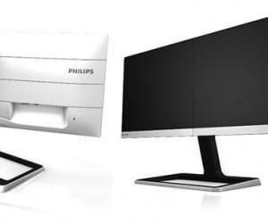 COMPUTEX 2014 - Philips Two Headed Monitor Wins One Big Award