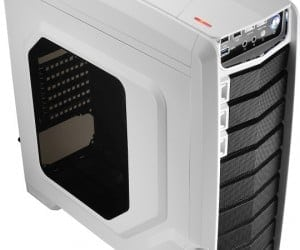 Aerocool Goes High End with GT-A Gaming Case