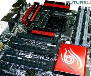 The GIGABYTE GA-Z97X Gaming GT LGA1150 ATX Motherboard Reviewed
