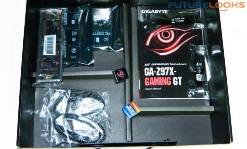 GIGABYTE GA-Z97X Gaming GT Motherboard Review 7
