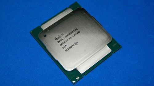 Intel Core i7-5960X Haswell-E Processor 1
