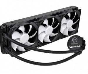 Thermaltake Water 3.0 Ultimate All-in-One Cooling Solution for Your PC