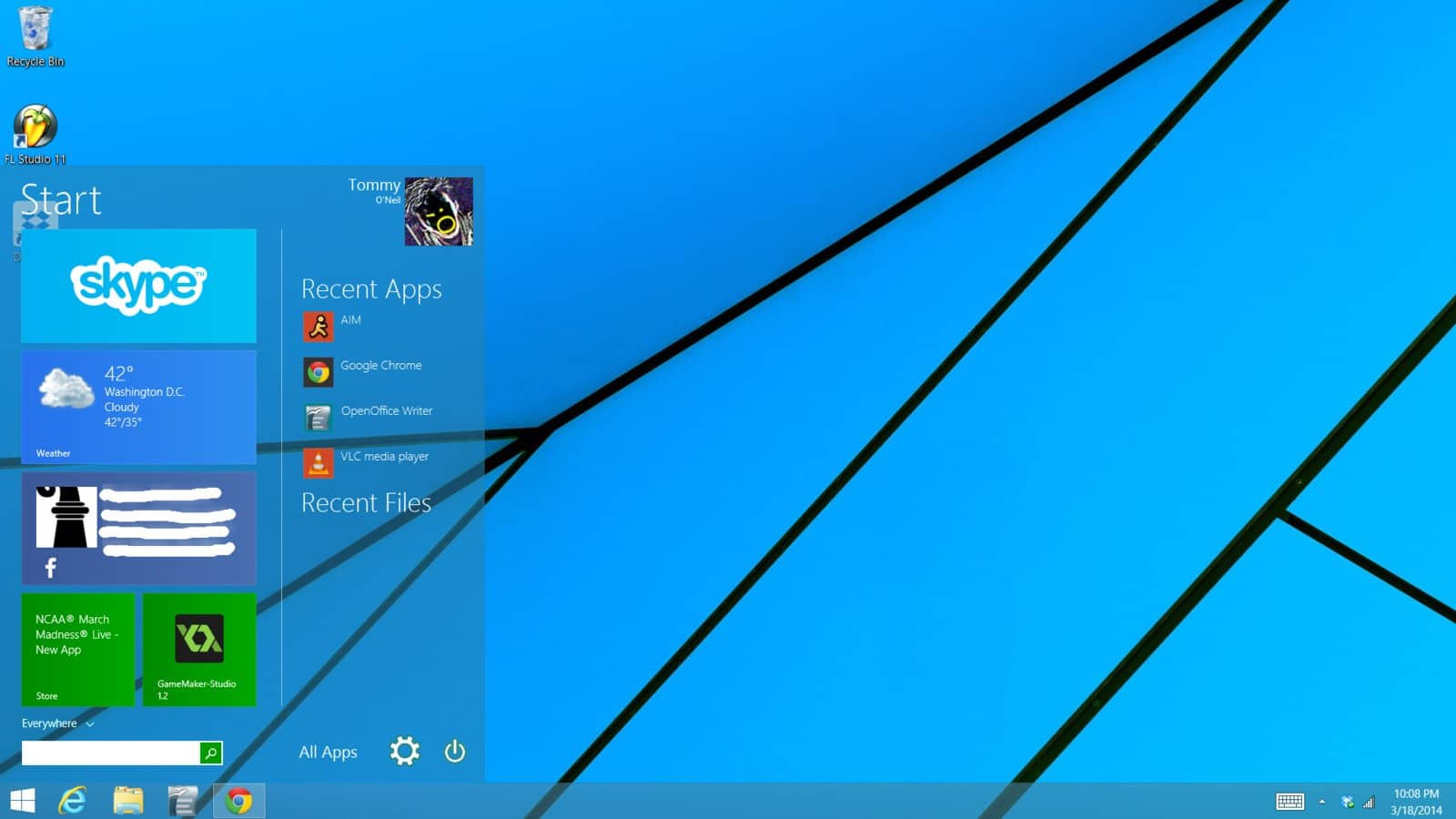 Windows 8 Updates on Hold, Windows 9 May Be Full Steam Ahead