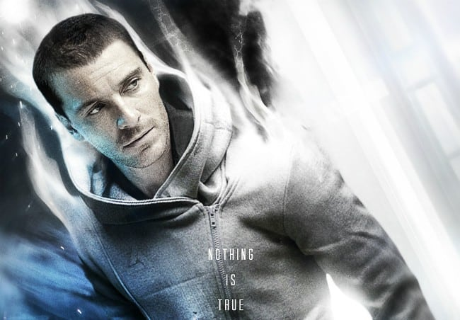 Exciting Updates for Assassin's Creed Movie! And Michael Fassbender Is Still On Board!