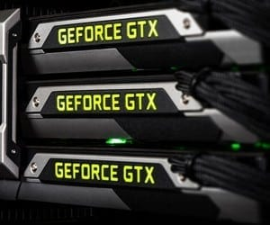 NVIDIA's Most Exciting Product Announcement (that isn't a GPU!)
