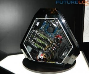 Alienware Area-51 Desktop PC Is Out of This World