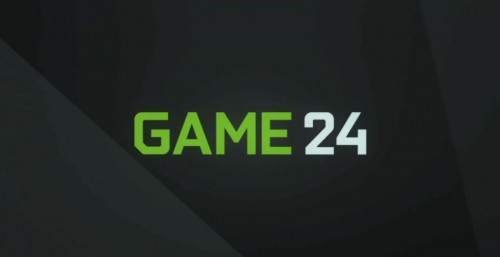 NVIDIA's GAME24 is a Global Celebration of PC Gaming (And it Happens Today)!