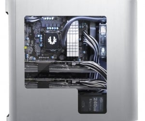 The Box is Open! The BitFenix Pandora Chassis Arrives!