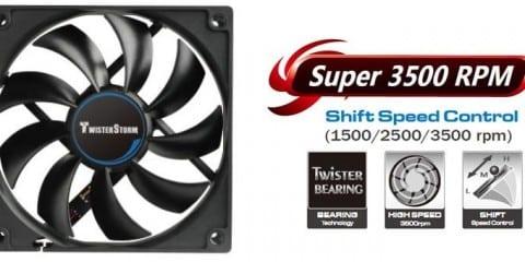 COMPUTEX 2013 - Corsair Lanuches Stunningly Fast Vengeance Pro DDR3 Memory Kits