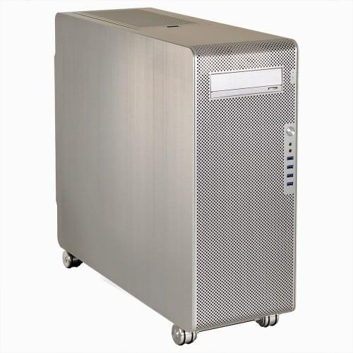 Lian Li PC-V1000L Full Tower Case Marks the Return of a Classic
