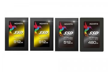 New ADATA SSD Firmware Update Increases Stability on SX910/SX900/SP900/S510 Models