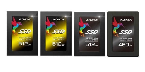 SanDisk Z400s SSD to Cost the Same as a Regular HDD