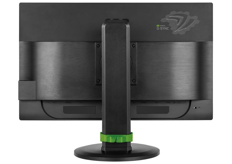 AOC 2460PG Gaming Monitor Will Change Your Virtual World