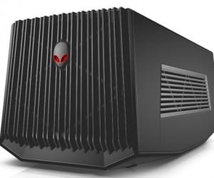 Alienware Graphics Amplifier - Awesome Not Included