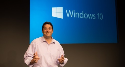 Futurelooks Microsoft Windows 10 Preview What We Didn't Like 9
