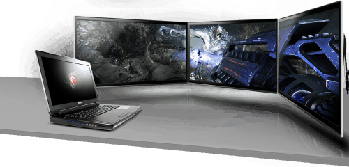 MSI Notebooks Powered by NVIDIA GTX 970M and GTX 980M GPUs are on the Way