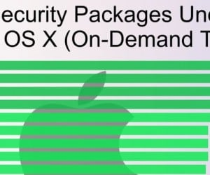Mac OS Malware on the Rise, How Protected Is Your Mac?