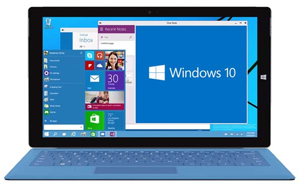 Continuum: Get Ready to Test Windows 10 Touch Features Soon