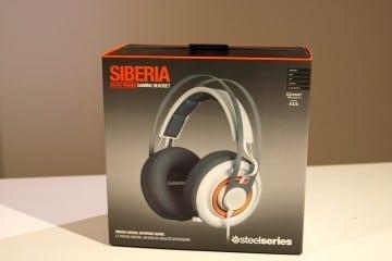The SteelSeries Siberia Elite Prism Gaming Headset Reviewed (Video)