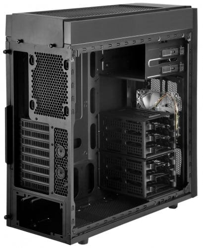 Silverstone KL05 Kublai Series Cases Launch Quietly for the Holidays