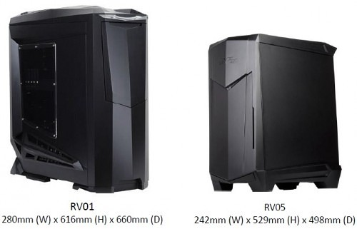 Silverstone RV05 Mid-Tower Enclosure Review