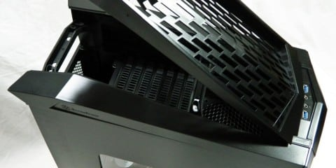 CES 2012 - Cooler Master Shows Off New PSUs, Coolers, Cases and CM Storm Peripherals (Video)
