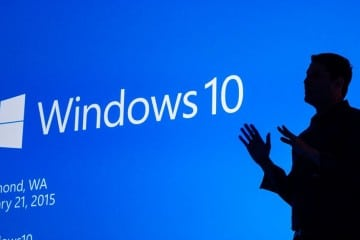 Microsoft Says Windows 10 is the Only Way for New CPUs