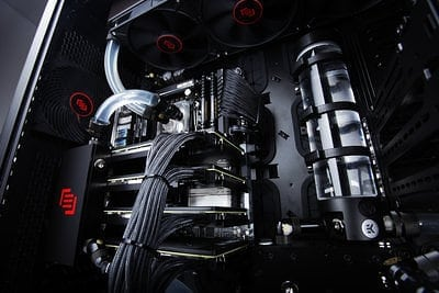 MAINGEAR Will Build Your Dream PC With a GeForce GTX Titan X Inside