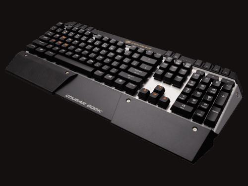 COUGAR 600K Mechanical Keyboard Review