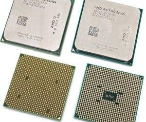 Buyer Beware - Counterfeit AMD Processors Hit Amazon