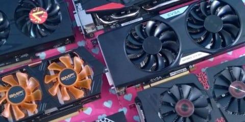 GIGABYTE GV-R489OC-1GD Radeon HD 4890 Video Card Review