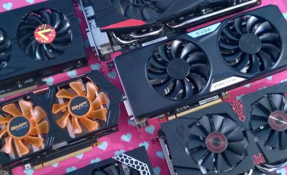 Every Current GPU at Every Budget Comparison Tested