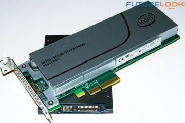 Intel SSD 750 Series 1.2TB PCIe X4 NVMe Card Review