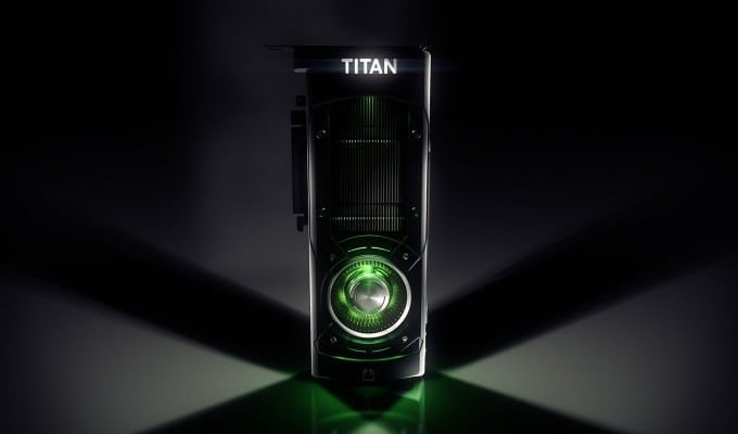 First NVIDIA GeForce Titan X Benchmarks Hit The Web
