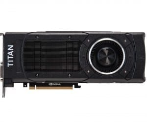 ZOTAC Launches Own NVIDIA GeForce GTX Titan X