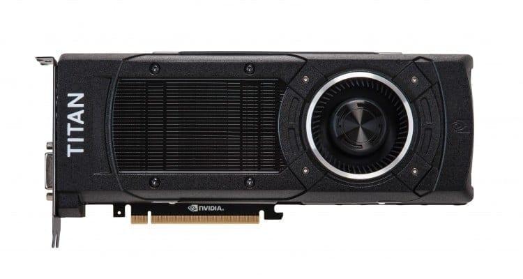 ZOTAC Launches Own NVIDIA GeForce GTX Titan X