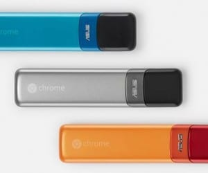 Asus Chromebit Shoves Chrome PC in USB Drive-Sized Package
