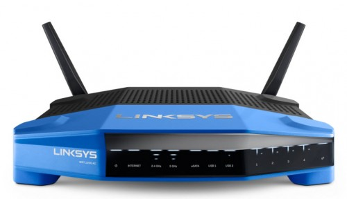 Linksys Launches WRT1200AC as a More Affordable Dual-Band Router