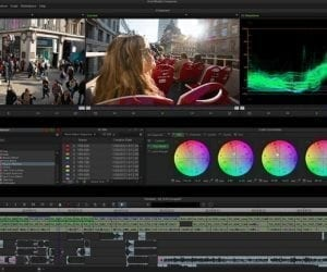 Avid Media Composer | First - A New Editing Option for Budget Filmmakers