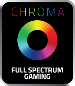 RAZER BlackWidow Tournament Edition Chroma; You Can Now Buy the Rainbow